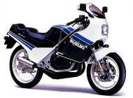 1986 Suzuki RG 250 Mk3