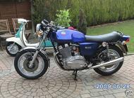 1976 Laverda 3CL