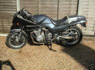 1984 Suzuki XN85