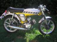 Yamaha YB FS1E Special