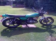 Kawasaki KH400 S3