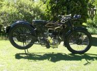 1926 Sunbeam Model 2
