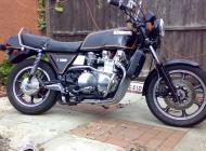 1984 Kawasaki Z1300 A5