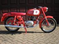 1957 Gilera 125cc