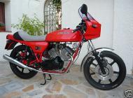 1983 Moto Morini 350 Sport