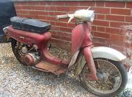 1968 Motobi Picknic