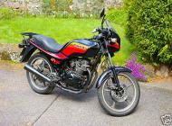 1983 Kawasaki GPZ305