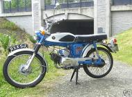 Suzuki ASS100