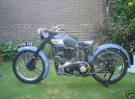 1956 Panther 250