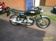 1974 Norton Commando 850 Mk2A