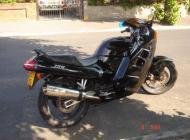 Honda CBR750 Aero Hurricane