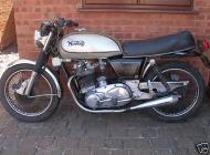 1976 Norton Commando 850 Mk III