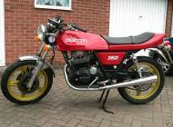 1978 Ducati GTV350