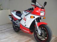 1985 Yamaha RD500