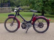 1961 Cazenave Moped