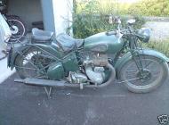 1941 BSA WDM20