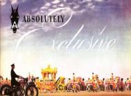 1950 Ariel brochure cover