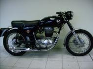 1963 Matchless G2 CSR