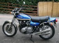 1975 Kawasaki Z1B