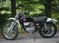 1971 Yamaha RT1 MX