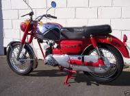 Kawasaki B8 Sport Special