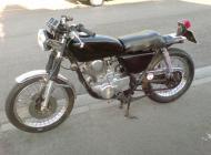1979 Kawasaki Z200