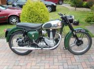 1959 Triumph T20 Tiger Cub