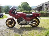 1983 Laverda RGS1000