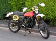 1978 Montesa H6 360 Enduro