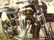 1929 Sunbeam Model 90