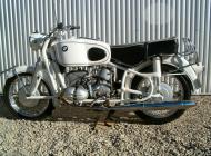 1958 BMW R69