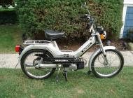 1981 Puch Maxi-Luxe