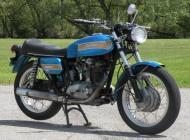 1974 Ducati 450 Mark 3