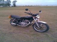 1981 Yamaha XS250