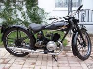 1936 Wolf