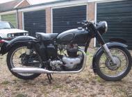Norton Model 7