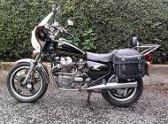 Honda GL400 Custom