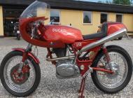 Ducati 350 Forza