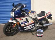 Rothmans Honda VF1000R