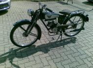 1938 Wanderer