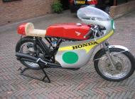 Honda RC162 RR