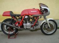 Ducati 860 GT Desmo