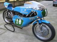 Yamaha TD3 250