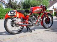 1949 Moto Guzzi Dondolino