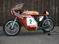 Honda CR750 Daytona