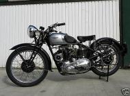 1938 Triumph Tiger 80