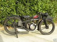 1932 Coventry Eagle 147cc