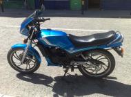 RD125 LC