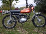 Yamaha AT125