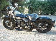 Harley Davidson WL-45
